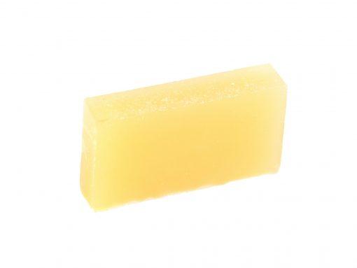 Chanel Natural Soap (fresh cut slice)