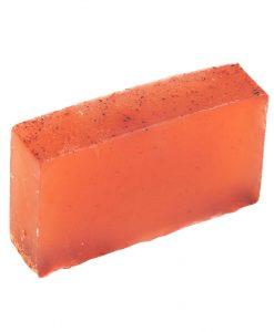 Watermelon Organic Soap ( Fresh cut slice)