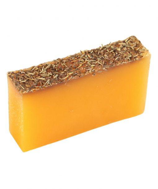 Lemon Verbena Natural Soap (fresh cut slice)